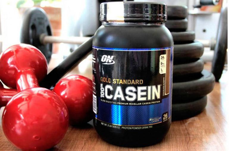 Казеин как принимать для похудения. Казеиновый протеин полезные свойства и график приема для похудения
