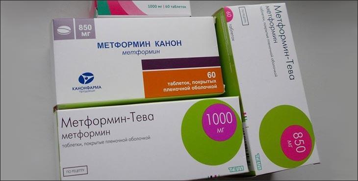 Работает ли Метформин для похудения и какие на него отзывы?