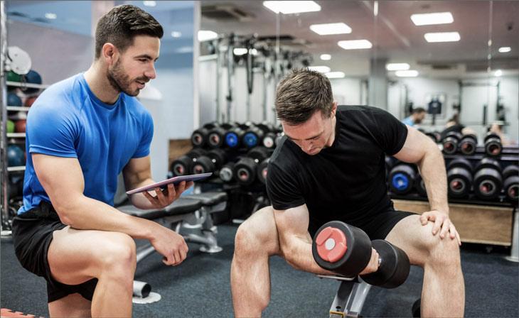 Крутая тренировка для армрестлинга: техника, примеры и количество подходов