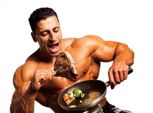 bodybuilding-food