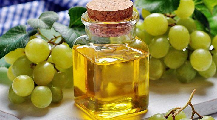 Масло виноградной косточки
