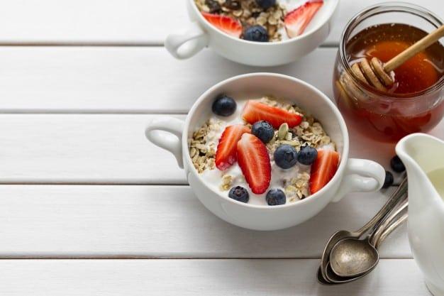 пп завтраки рецепты