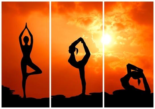йога для крепкого сна
