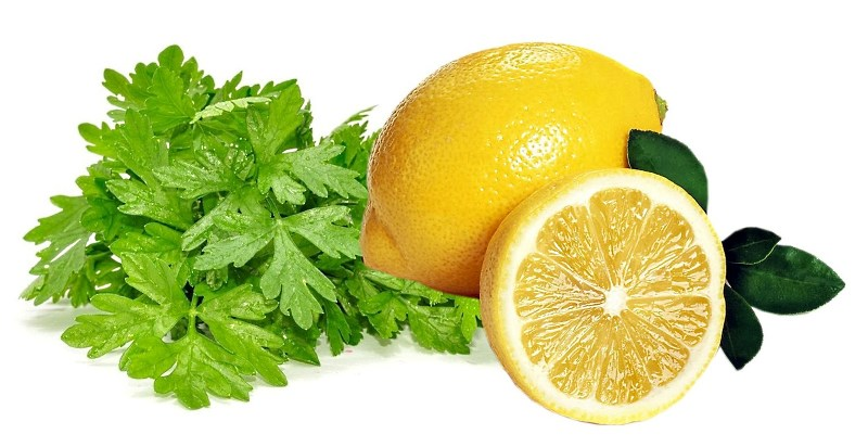petrushka-i-limon