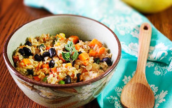 10 классных рецептов на завтрак из овощей. Изображение номер 5
