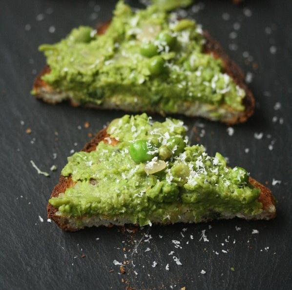 10 невероятных тостов, которые можно есть хоть каждый день. Изображение номер 4