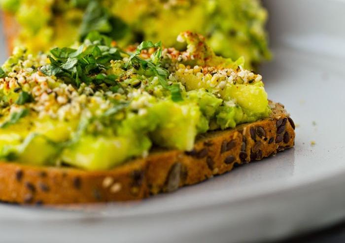 10 невероятных тостов, которые можно есть хоть каждый день. Изображение номер 7