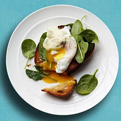 10 полезных завтраков с высоким содержанием белка. Изображение номер 9