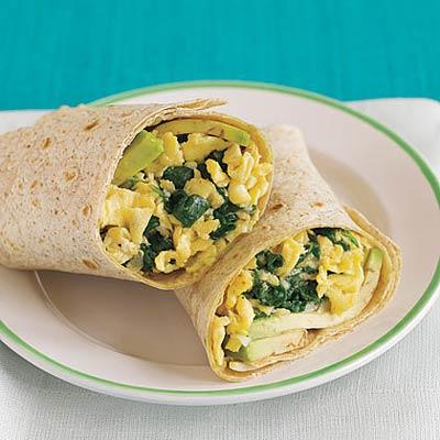10 полезных завтраков с высоким содержанием белка. Изображение номер 10