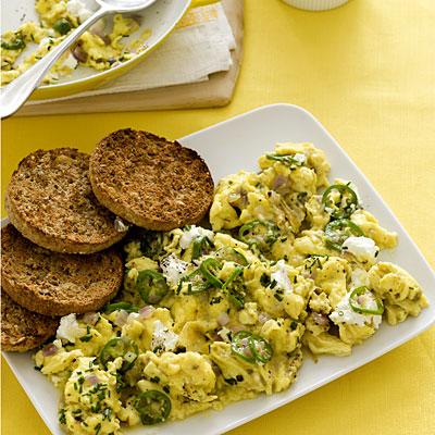 10 полезных завтраков с высоким содержанием белка. Изображение номер 1