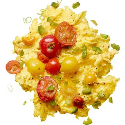 10 полезных завтраков с высоким содержанием белка. Изображение номер 3