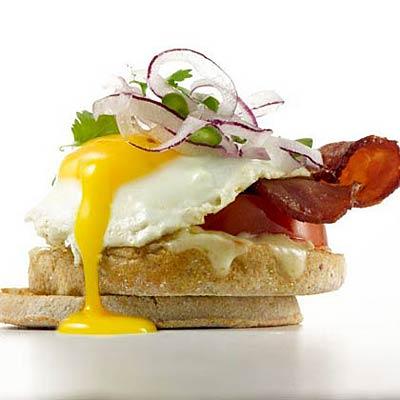 10 полезных завтраков с высоким содержанием белка. Изображение номер 4