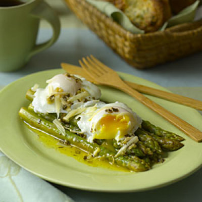 10 полезных завтраков с высоким содержанием белка. Изображение номер 8