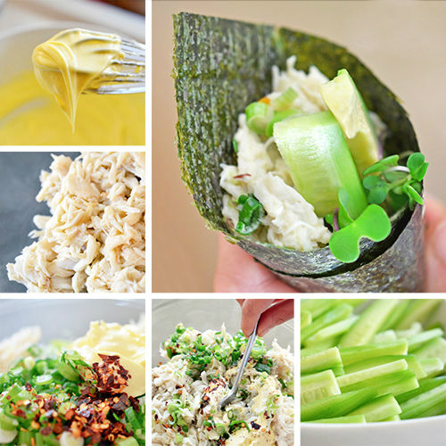 10 простейших блюд из меню палеодиеты. Изображение номер 1