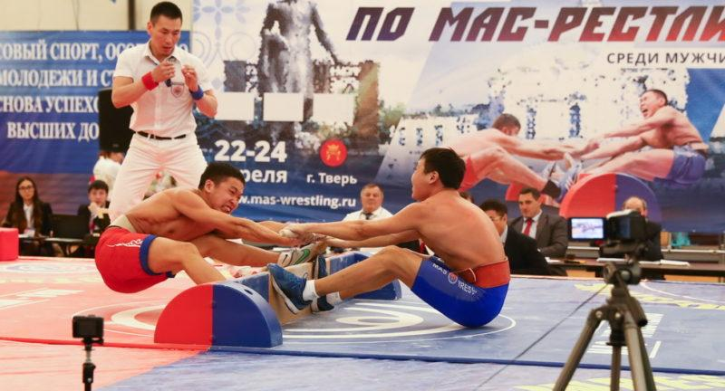 11 самых необычных видов спорта. Изображение номер 10