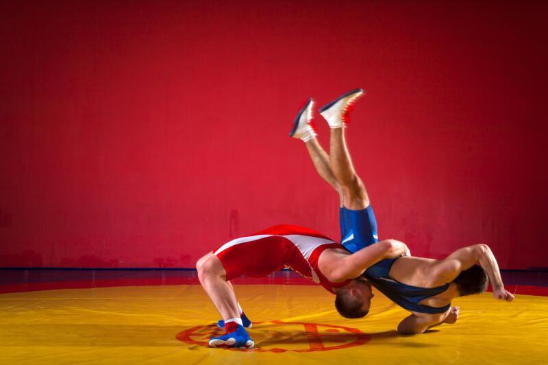 11 самых необычных видов спорта. Изображение номер 11