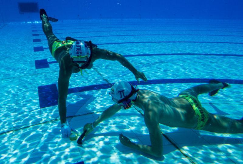 11 самых необычных видов спорта. Изображение номер 1