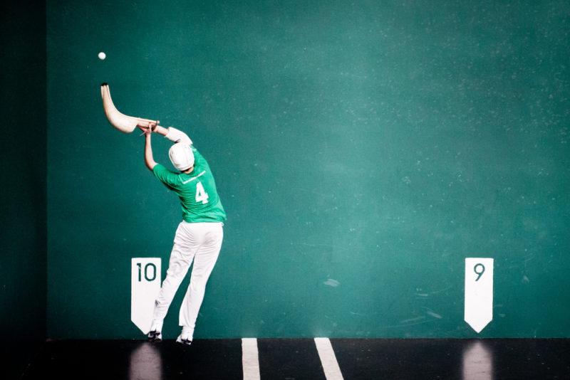 11 самых необычных видов спорта. Изображение номер 5
