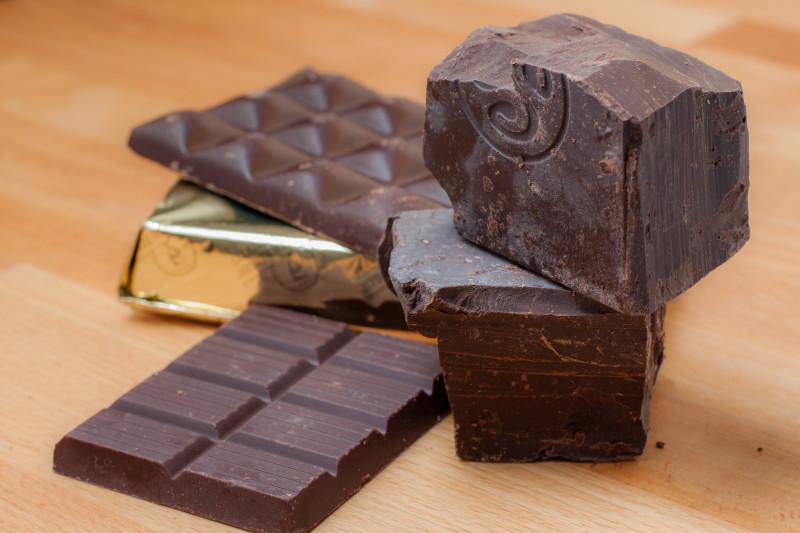 13 полезных продуктов, которые содержат железо. Изображение номер 7