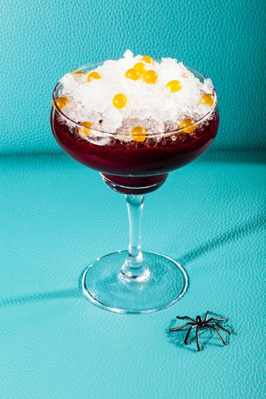 3 освежающих весенних коктейля из фруктов и ягод. Изображение номер 1