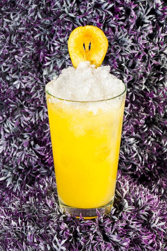 3 освежающих весенних коктейля из фруктов и ягод. Изображение номер 3
