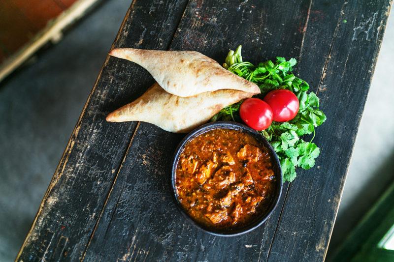 Изображение рецепта Чашушули из телятины