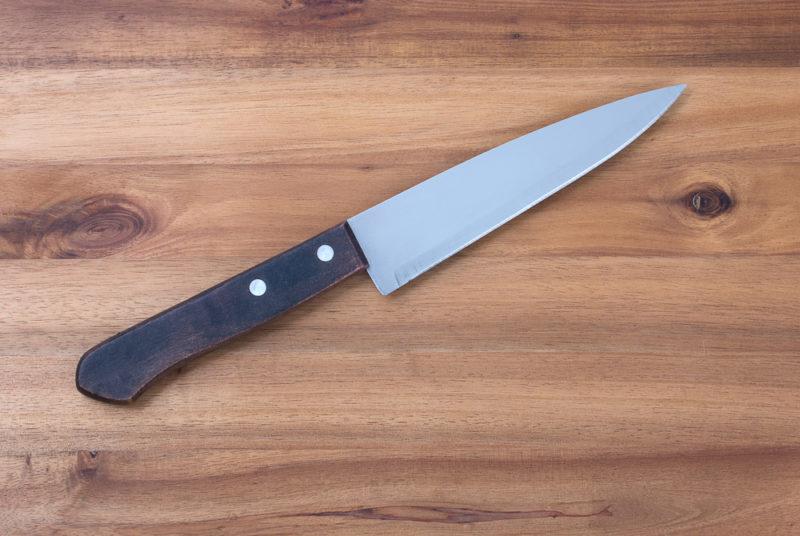 4 ножа, которые должны быть на вашей кухне. Изображение номер 1
