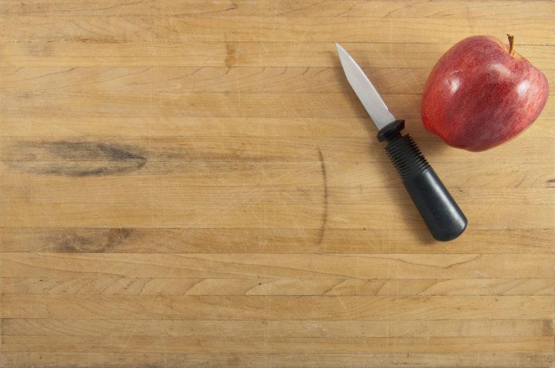 4 ножа, которые должны быть на вашей кухне. Изображение номер 2