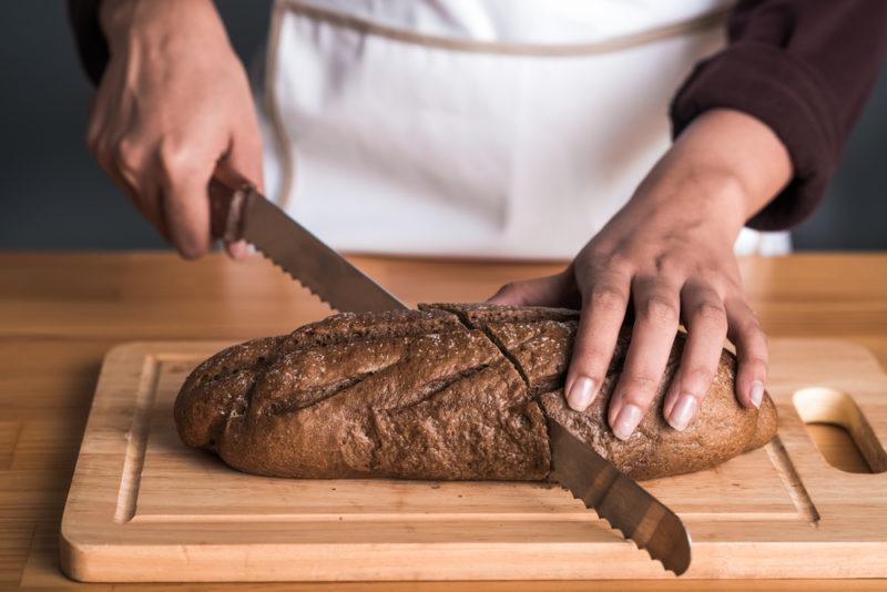 4 ножа, которые должны быть на вашей кухне. Изображение номер 3