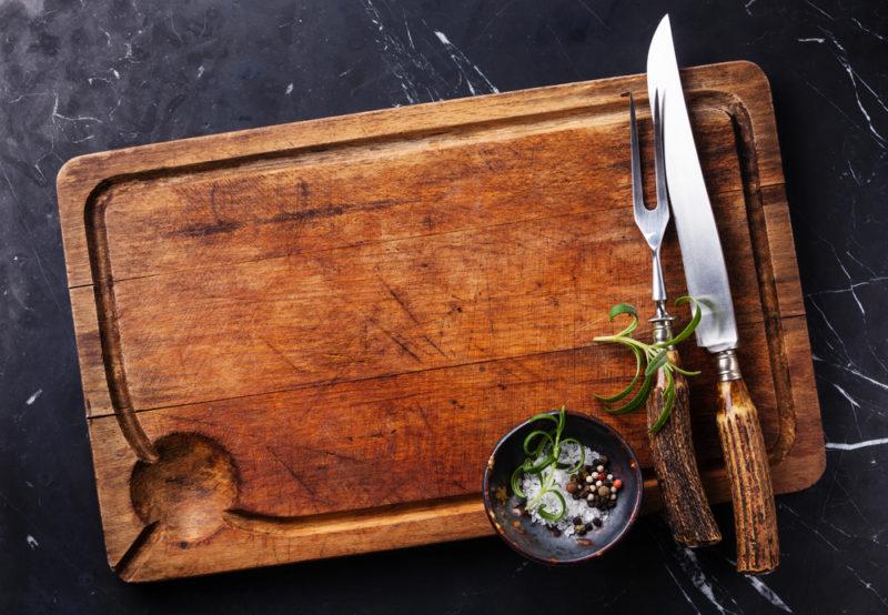 4 ножа, которые должны быть на вашей кухне. Изображение номер 4