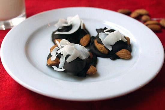 5 десертов, от которых не вырастут бока. Изображение номер 3