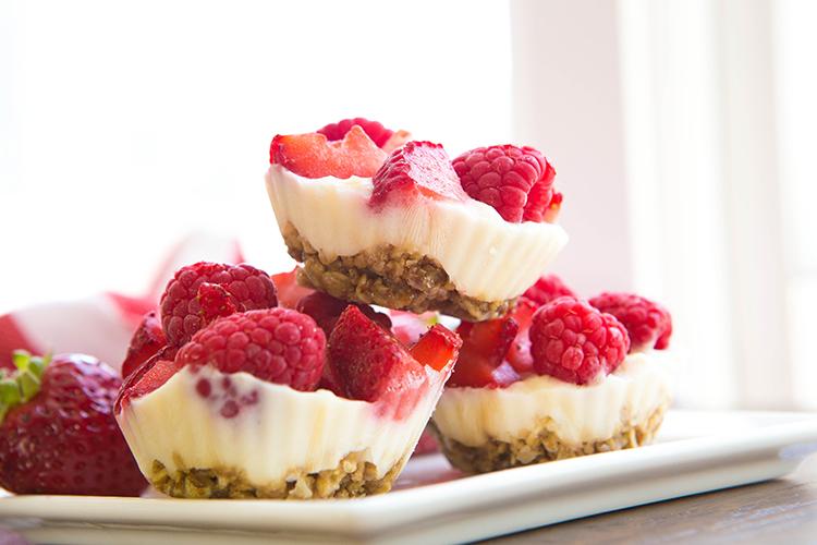 5 десертов с замороженным йогуртом. Изображение номер 4