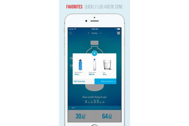 5 мобильных приложений, которые помогут сбросить лишний вес. Изображение номер 9