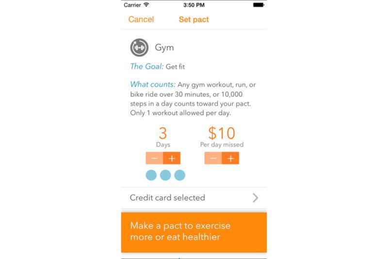 5 мобильных приложений, которые помогут сбросить лишний вес. Изображение номер 2