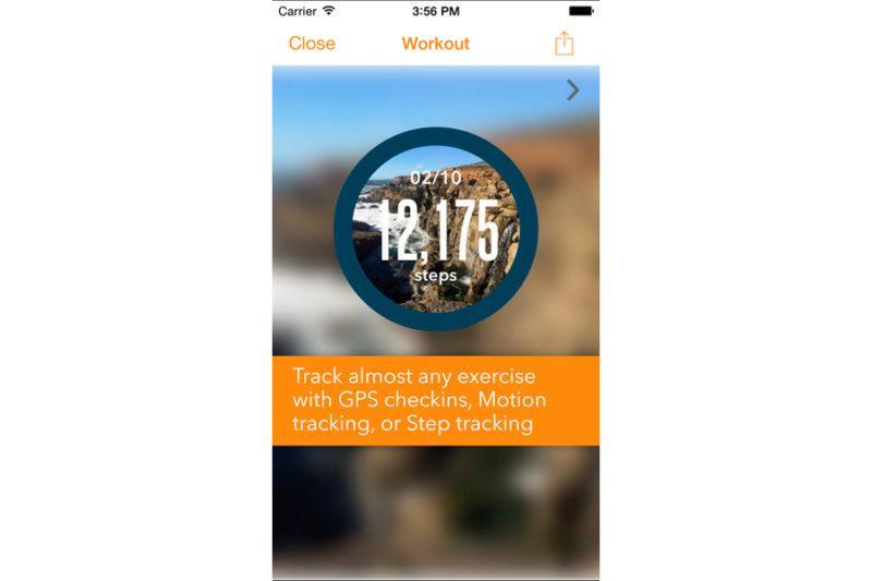 5 мобильных приложений, которые помогут сбросить лишний вес. Изображение номер 3