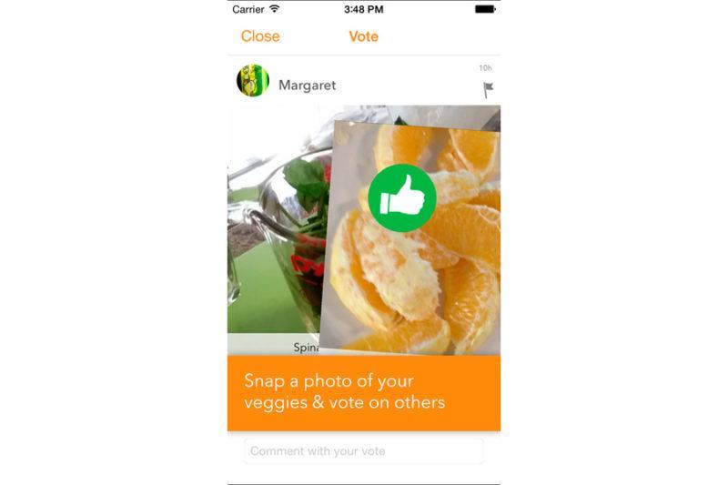 5 мобильных приложений, которые помогут сбросить лишний вес. Изображение номер 4