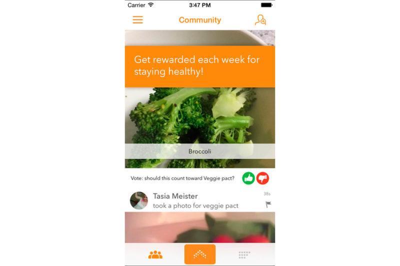 5 мобильных приложений, которые помогут сбросить лишний вес. Изображение номер 5