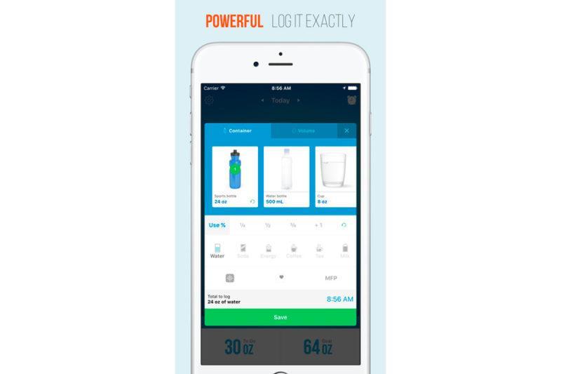 5 мобильных приложений, которые помогут сбросить лишний вес. Изображение номер 7