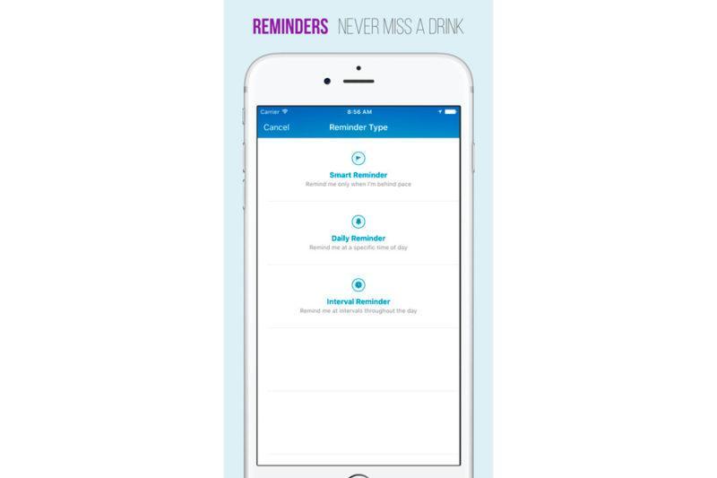 5 мобильных приложений, которые помогут сбросить лишний вес. Изображение номер 8