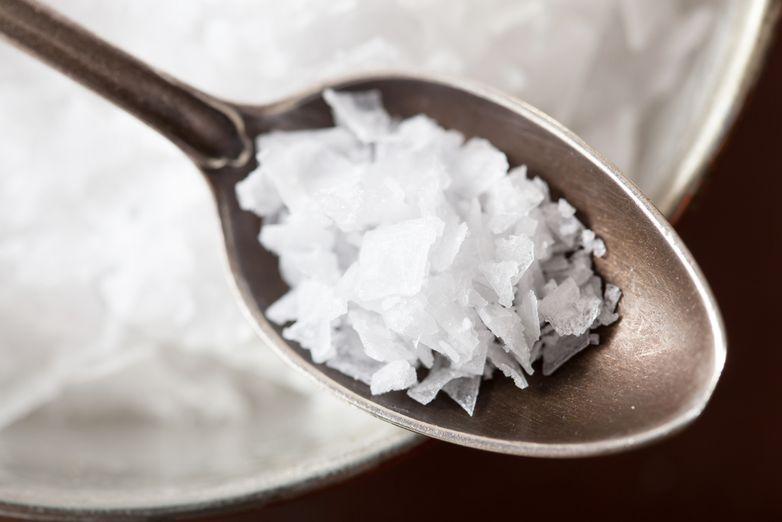 5 необычных видов соли, о которых тоже нужно знать. Изображение номер 4