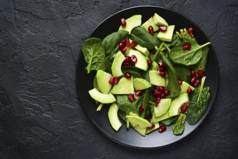 5 причин есть авокадо каждый день. Изображение номер 2