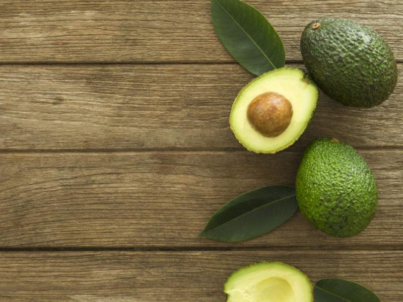 5 причин есть авокадо каждый день. Изображение номер 4