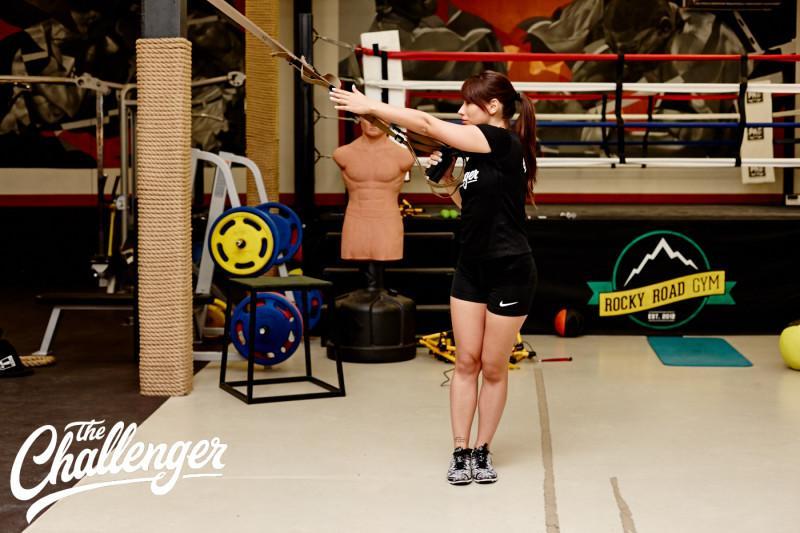5 простых упражнений для красивого и стройного тела. Изображение номер 2