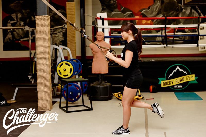 5 простых упражнений для красивого и стройного тела. Изображение номер 3