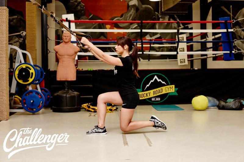 5 простых упражнений для красивого и стройного тела. Изображение номер 4