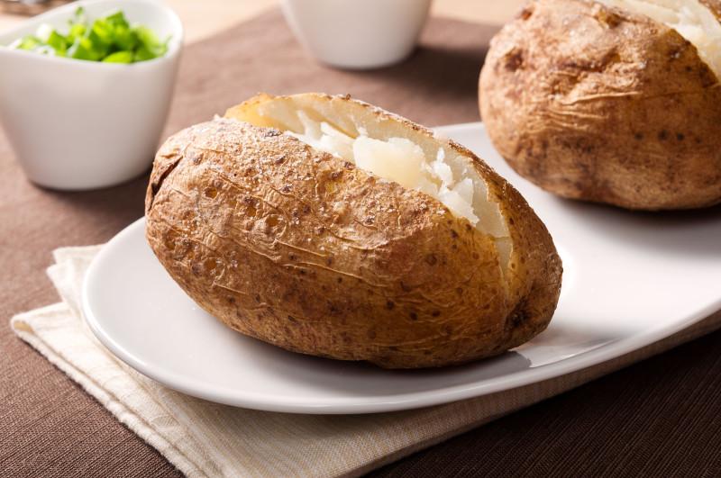 5 рецептов из картофеля на любой вкус. Изображение номер 1