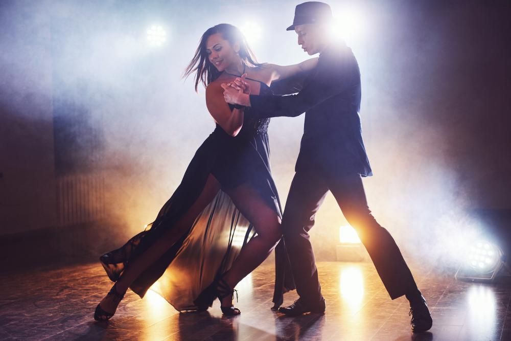 5 танцевальных направлений, которые помогут укрепить ноги. Изображение номер 1