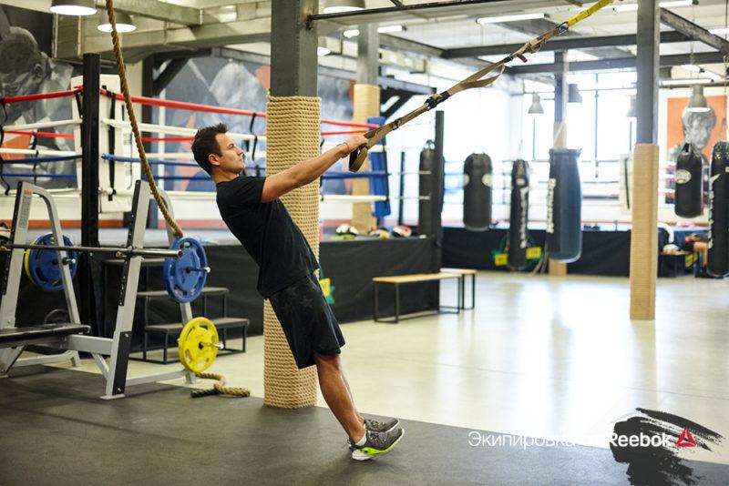 5 упражнений, которые сделают спину прямой и сильной. Изображение номер 9