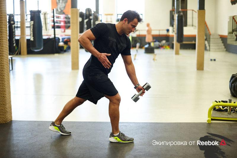 5 упражнений, которые сделают спину прямой и сильной. Изображение номер 13