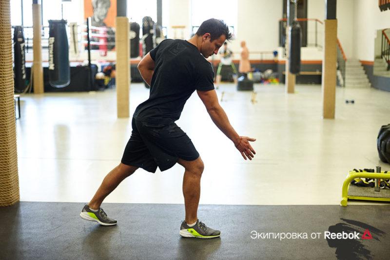 5 упражнений, которые сделают спину прямой и сильной. Изображение номер 14
